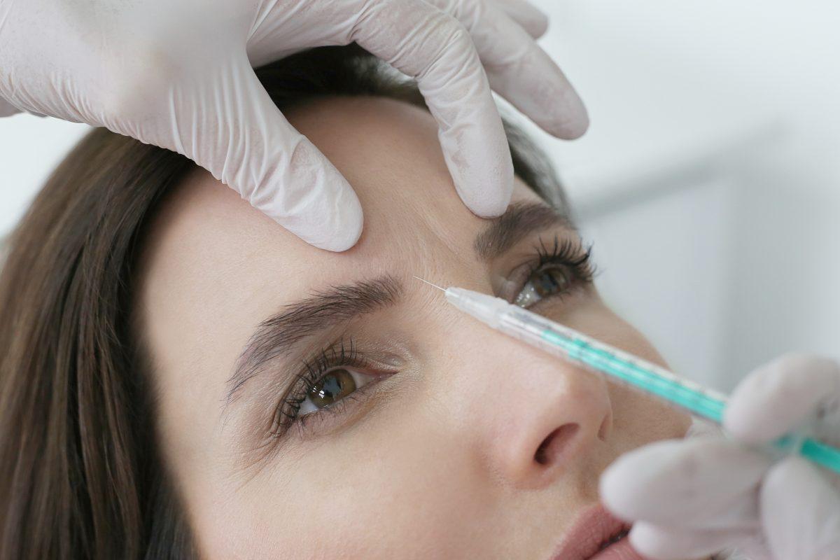 botox behandeling refleqt clinic haarlem