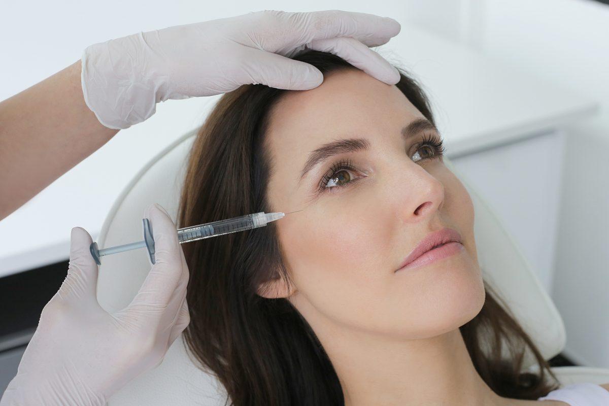 kraaienpootjes behandeling refleqt clinic haarlem