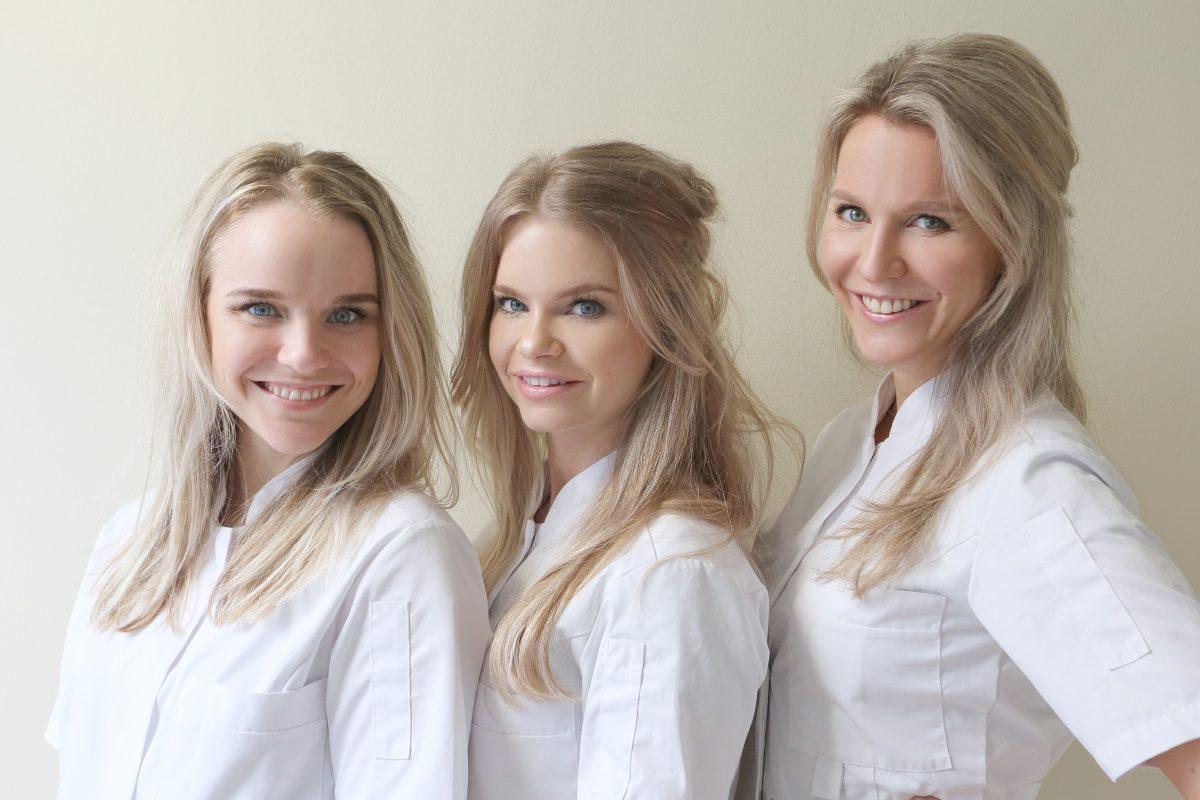 specialisten refleqt clinic haarlem