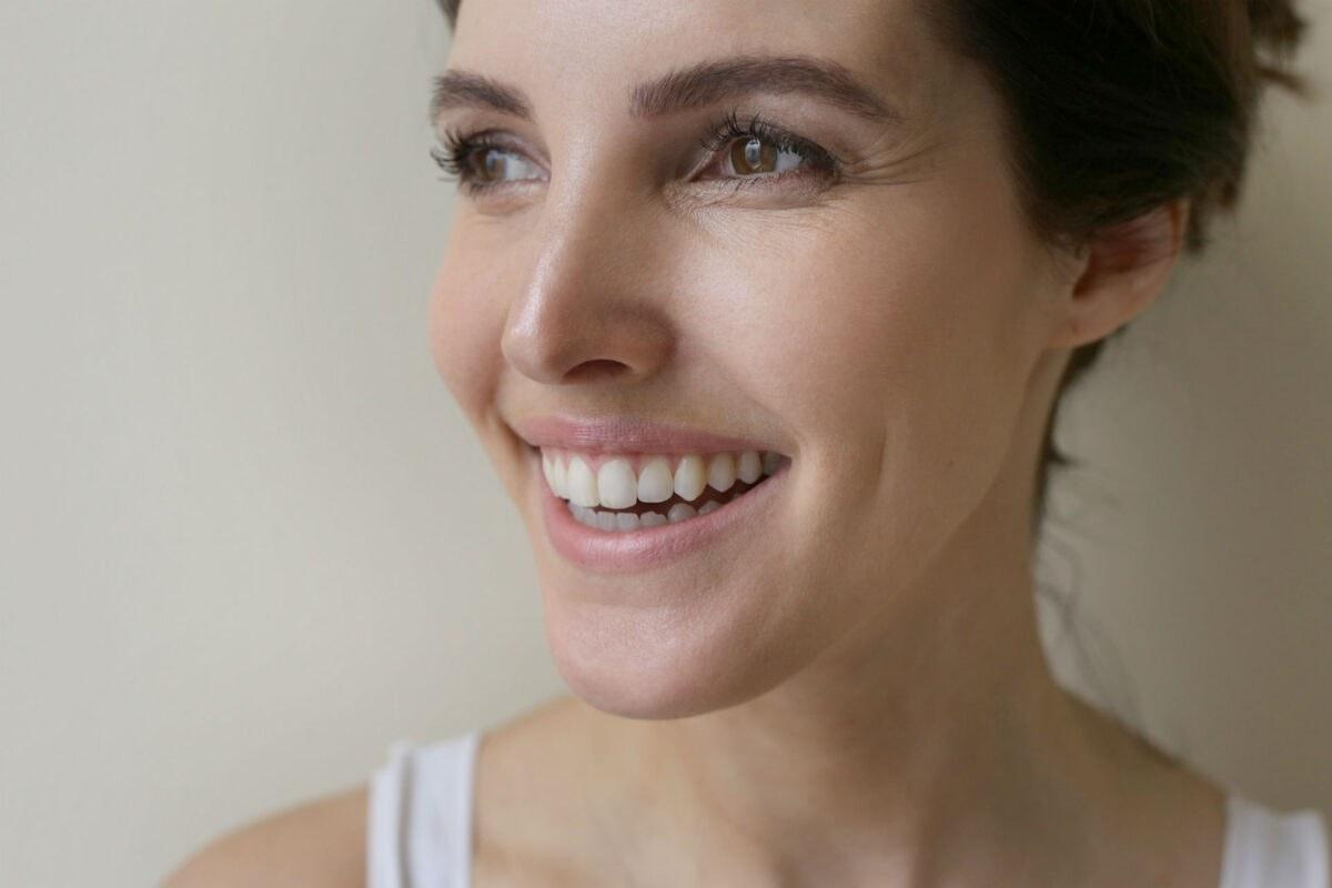 gummy smile refleqt clinic haarlem
